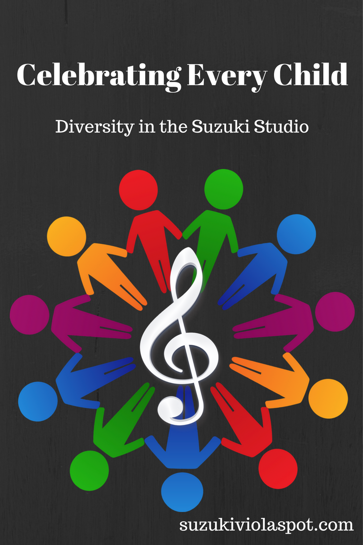 Celebrating Every Child_ Diversity in the Suzuki Studio