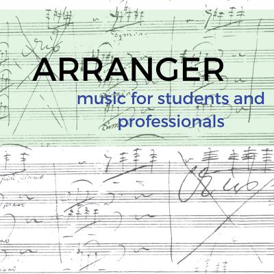 Arrangements for Student and ProfessionalViola Ensemble